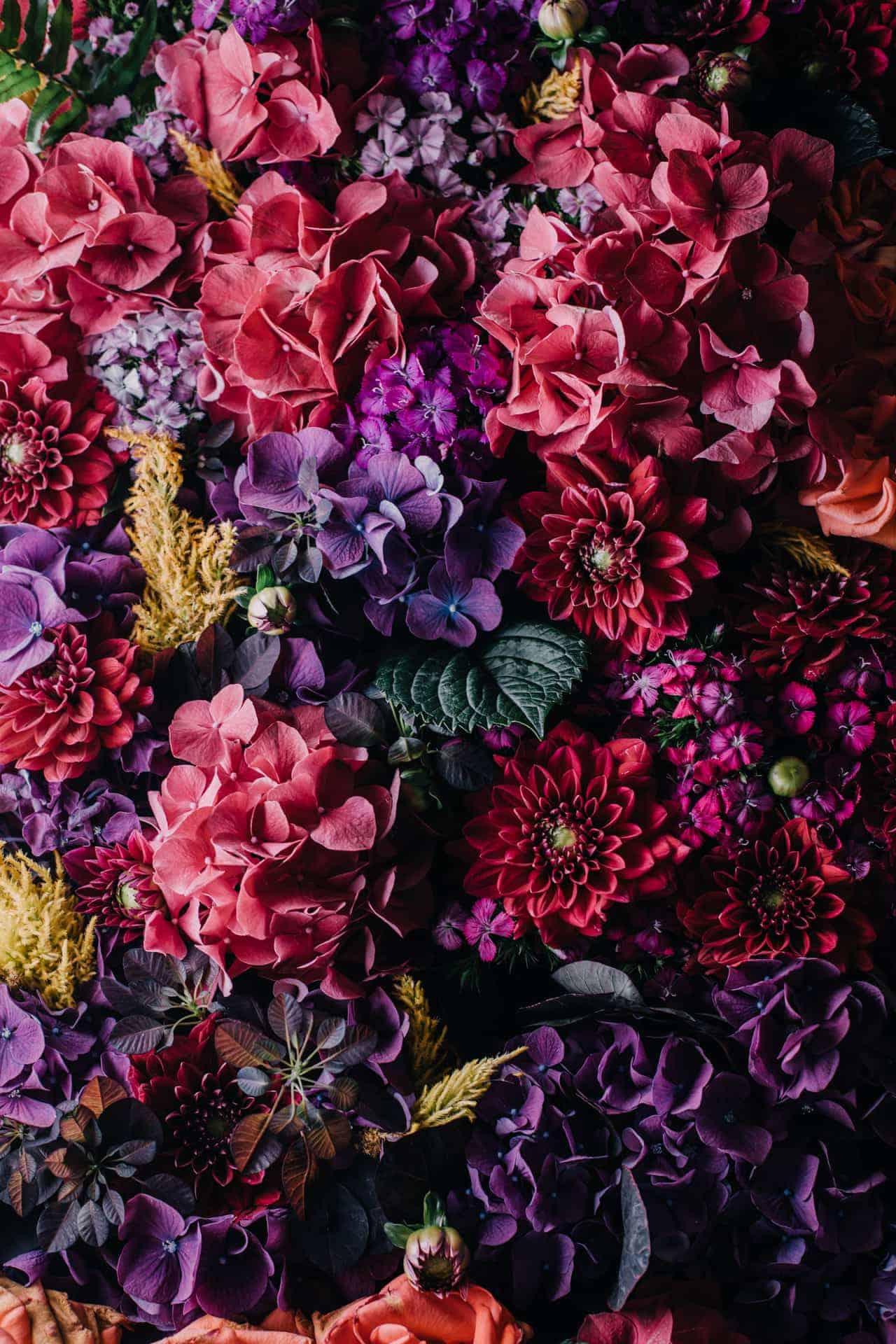 gretchens flowers
