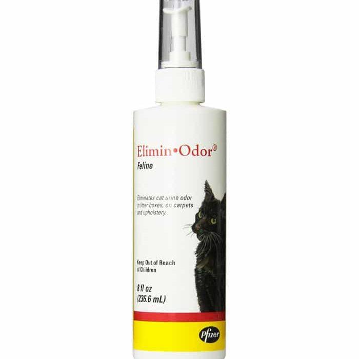 Elimin-Odor Feline Cat Odor Remover